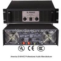 Power Amplifier - PO-8220/9330
