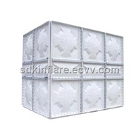 SMC Sectional Water Tank