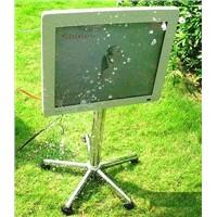 Scaffolding Outdoor Advertisement Machine