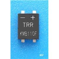 Schottky Bridge rectifiers(KMB110F)