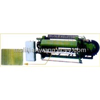 Shuttleless Insect Screen Wire Weaving Machine