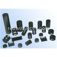 Special Profile Graphite Electrodes