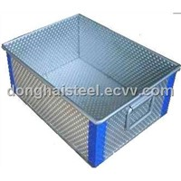 Stainless Steel Transfer Equipment