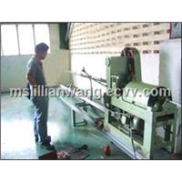 Steel Rod Straightening Cutting Machine