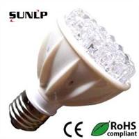 Sunlp 1.5W LED Spotlight (B60-F8)