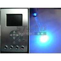 UV LED Spot Light Source Curing System (GST-101D-7)