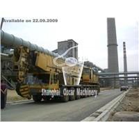 Used 1986 Grove GMK6300 300T All Terrain Crane