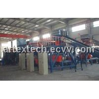 Waste Circuit Board Dry-Type Recycled Machine
