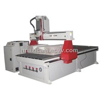 Woodworking Machinery with CE