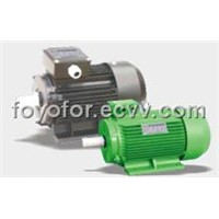 Y2 Series Single-Phase & Three Phase Capacitor Start Induction Motor