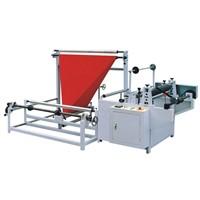 ZB Model Edge Folding and Rolling Machine