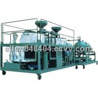 ZSC Motor Oil Recycling Purifier