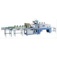 Automatic Firm Wrapping Packing Machine