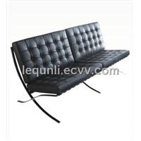 Barcelona Chair- Ludwing Mies Van Der Rohe