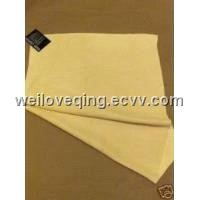 Car Washing Cloth - Chamois Leather