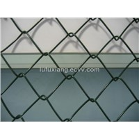 Chain Link Fence (004)