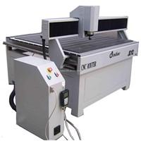 CNC Router- Advertising Machine JD12 Series