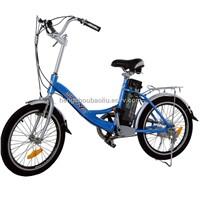 electric bike TDN803Z