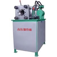 High Pressure Hose Crimping Machine