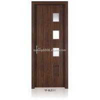 Interior Wood Door (BL511)