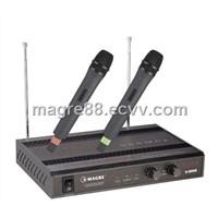 Karaoke Wireless Mic