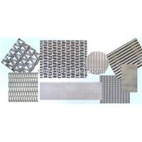 Metal Conveyor Belt