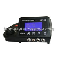 Tattoo Power Supply(KW425)