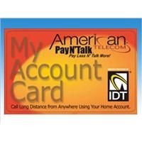 Printing Membership Card / Printing PVC Card