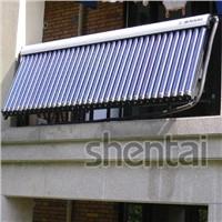 Solar Split Pressurized System