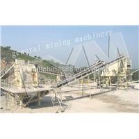 stone crusher line