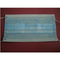 surgical facemask 3ply