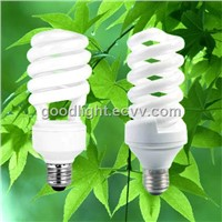 spiral energy saving lamp(CFL)