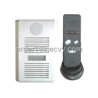 Wireless Intercom Door Phone