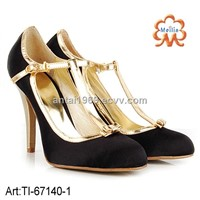 Lady Shoes (IT--67140-1)