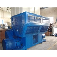200 HP Single Shaft Grinder (Model 6060)