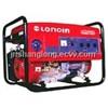 Gasoline Generator Set (LC8000DDC)