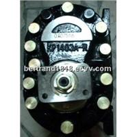 gear oil pump,dump truck parts,heavy-duty parts,KP1403/1405