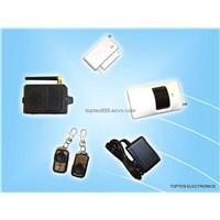 Wireless GSM Home Alarm G10S