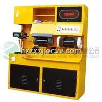 ZX-90 Compact Finisher Unit (shoe repair machine)