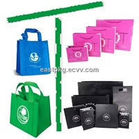 Paper Bag(Jewelry Bag,Cosmetic Bag)