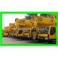 Truck Crane XCMG