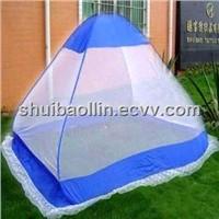 Outdoor Net Tents