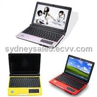 10.2 inch mini netbook