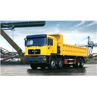 8x4 Dumper Truck