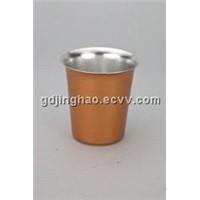 Aluminum Cup (6)
