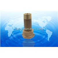 Bronze Uion Pipe (HS-P9064)