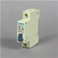 C45 Mini Circuit Breaker