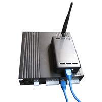 CCTV DVR with WIFI function and has high stability when in the running vehicle