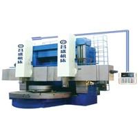 CK5280Q CNC Double Column Vertical Lathe Machine