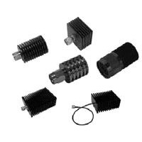 Coaxial Attenuators/Terminations